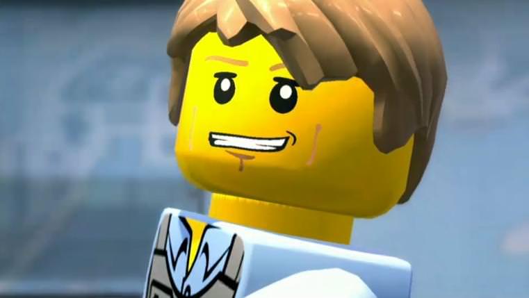 'LEGO City: Undercover' premio a la mejor traducción de un videojuego