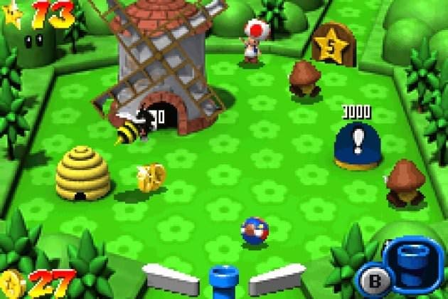 OFLC clasifica a Super Mario Ball y Pac-Man Collection