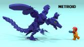 metroid lego