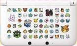 Nueva 3DS XL Edición Limitada inspirada en Pokémon Link: Battle!