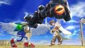 Nueva arma de Kid Icarus en 'Super Smash Bros. Wii U/3DS'