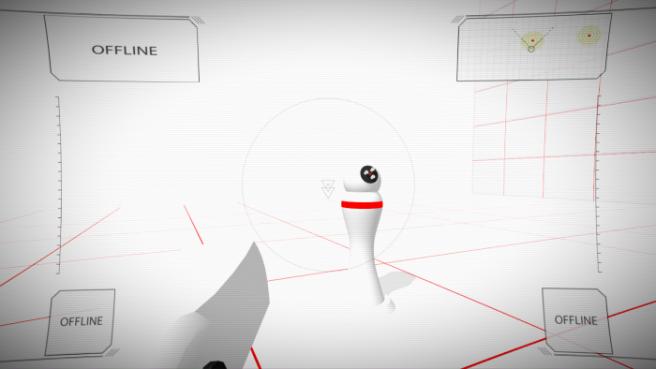 'Sync', un FPS para Wii U inspirado en 'Metroid Prime'