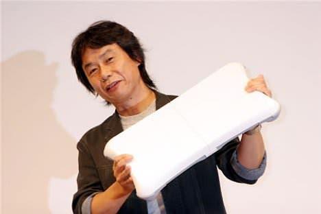 Nintendo Wii-Fit tiene un gran beneficio para personas frágiles