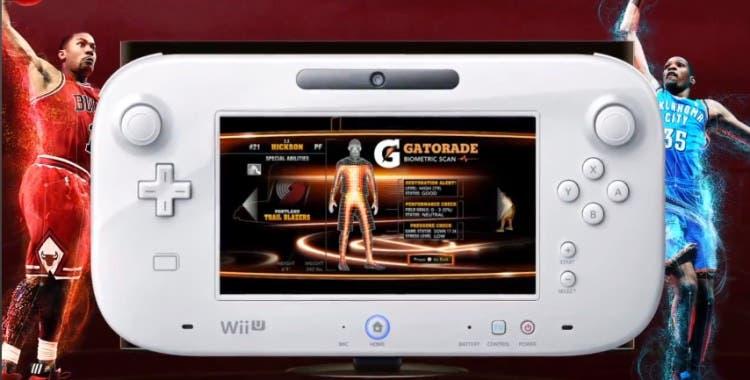 2K Sports cierra los servidores de 'NBA 2K13' para Wii U