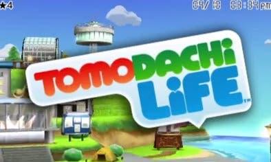 Nuevos detalles e imágenes en el Nintendo Direct de 'Tomodachi Life'