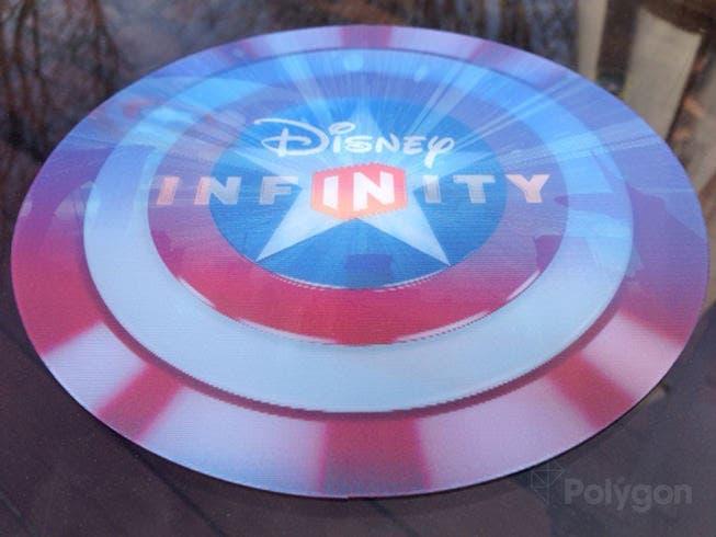 Posible fecha de lanzamiento para 'Disney Infinity 2.0'