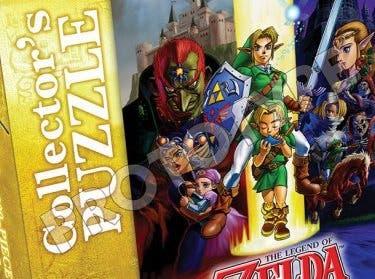 Fechas de lanzamiento de los Monopoly de Pokémon y Zelda