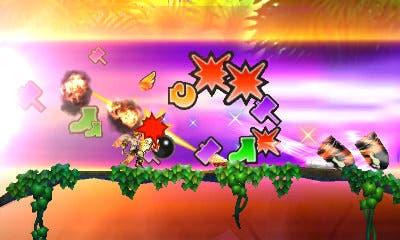 Sakurai detalla algunos aspectos del modo Smashventura