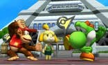 'Super Smash Bros. for 3DS' se coloca en el segundo lugar del Top 10 en USA