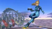 Un nuevo escenario para 'Super Smash Bros. Wii U'