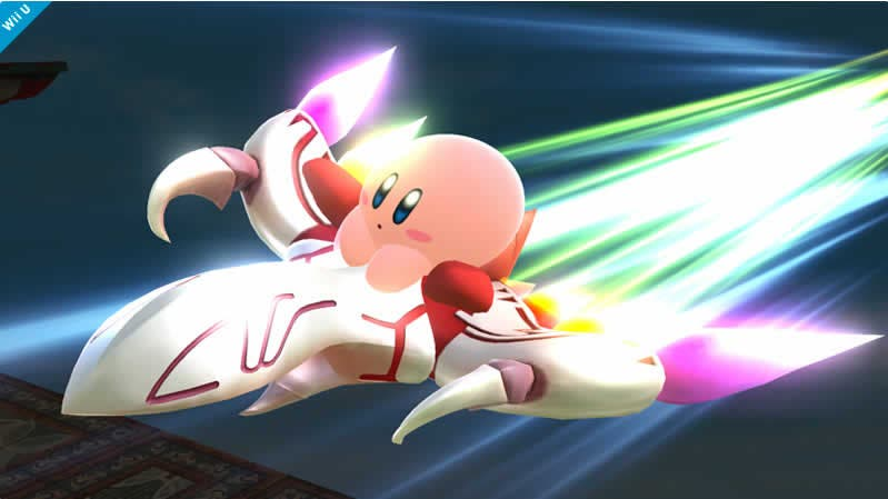 "Un glitch en 'Super Smash Bros. for Wii U' permite usar a ""Kirby Fuego"""