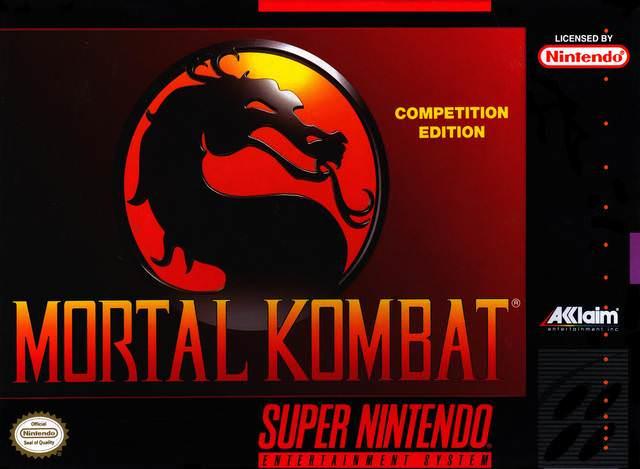 Los clásicos de`Mortal Kombat´no llegarán a la Consola Virtual