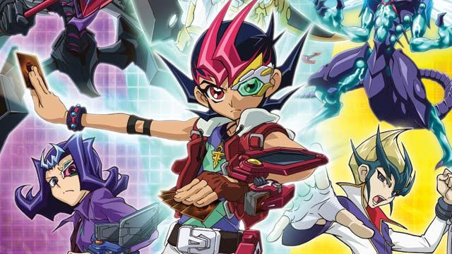 [Act.] 'Yu-Gi-Oh Zexal World Duel Carnival' llega a Europa y América