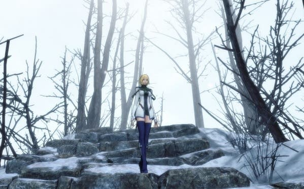 [Act.] 'Anima: Gate of Memories' saldrá para Wii U más tarde
