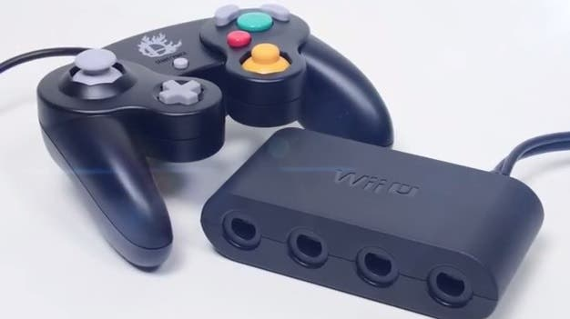 Amazon UK cancela los pedidos del adaptador GameCube por falta de stock