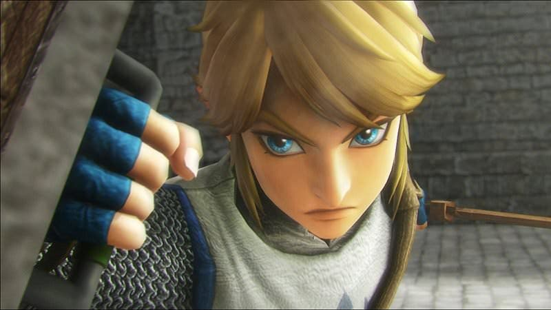 GameSpot: 'Hyrule Warriors' podría tener poco de 'The Legend of Zelda'