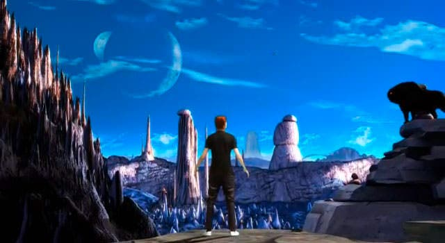 'Another World: 20th Anniversary Edition' a finales de junio en la eShop