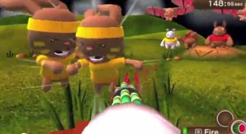 [E3 2014] Decenas de nuevos tráilers de juegos para Wii U y 3DS