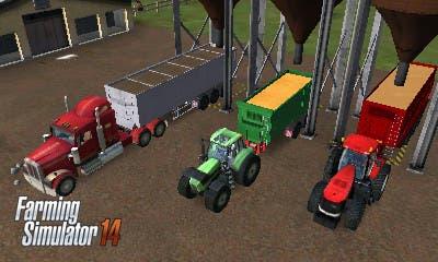 [Análisis] Farming Simulator 14