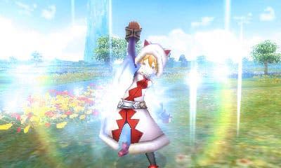 Square Enix ha registrado 'Final Fantasy Explorers' en los EE.UU. y Europa
