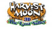 harvest moon lost valley
