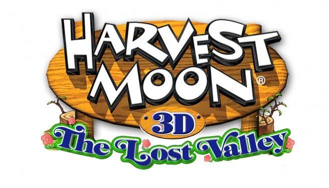 Detalles acerca del DLC para 'Harvest Moon: The Lost Valley'