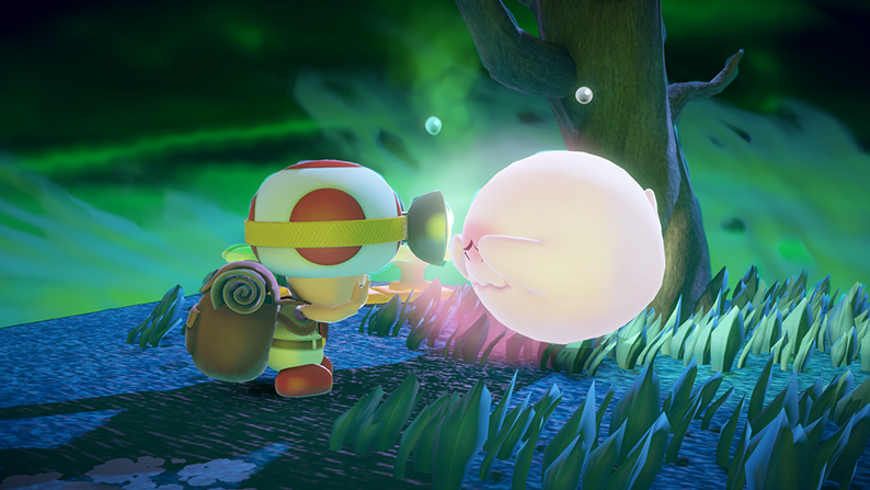 'Captain Toad: Treasure Tracker' se retrasa hasta 2015 en Europa