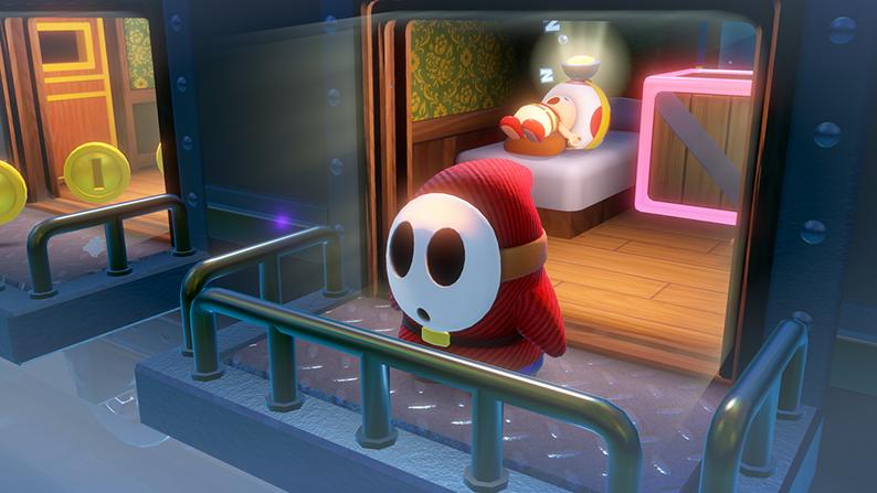 Confirmados algunos juegos que veremos en el 'Nintendo Treehouse'