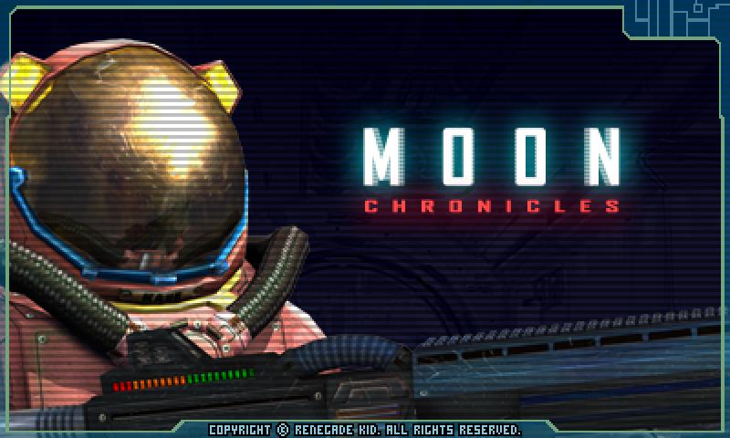 Renegade Kid pregunta si apoyaríais una campaña en Kickstarter para ver 'Moon Chronicles' en Wii U