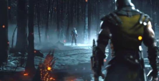 Anunciado 'Mortal Kombat X' y su primer tráiler