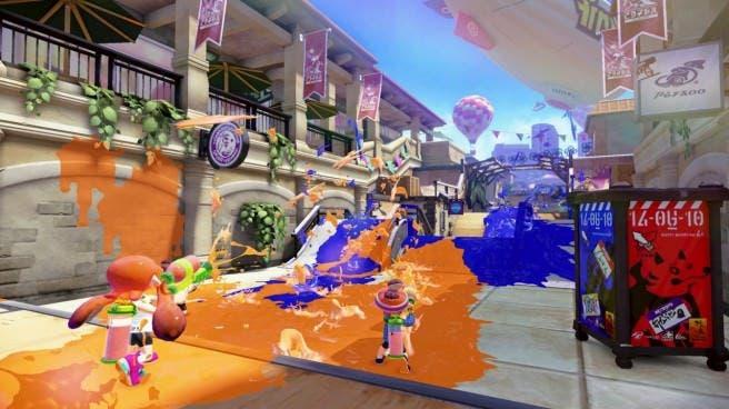 'Splatoon' y 'Animal Crossing' comparten creativos