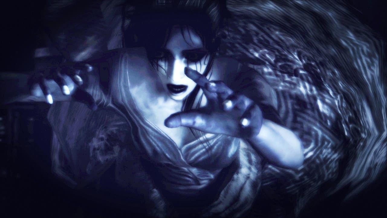 'Fatal Frame: The Black Haired Shrine Maiden' es el tercer juego más vendido de la serie en su primera semana