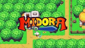 'Midora' llegará a Wii U y 3DS tras una existosa campaña en Kickstarter