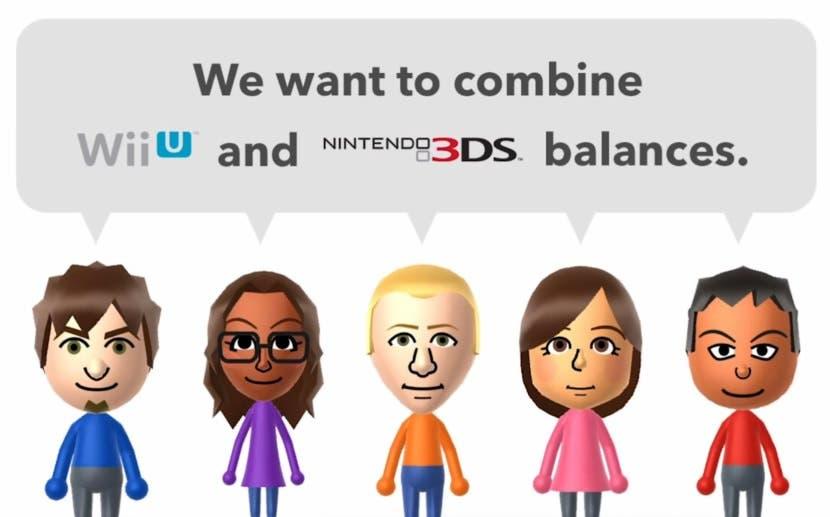 Nintendo y su 'prehistórica' política de cuentas