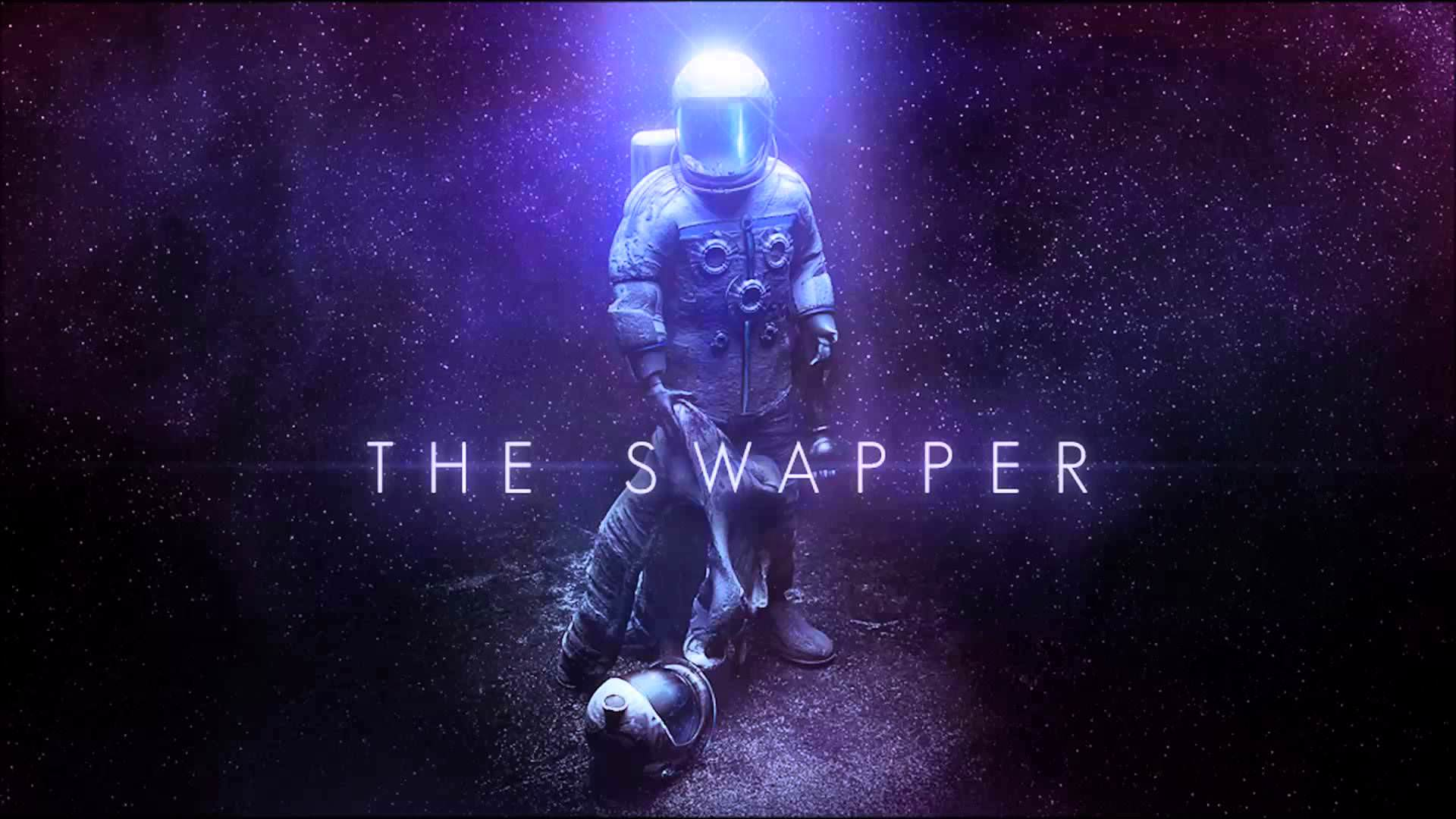 Nuevo gameplay de 'The Swapper'