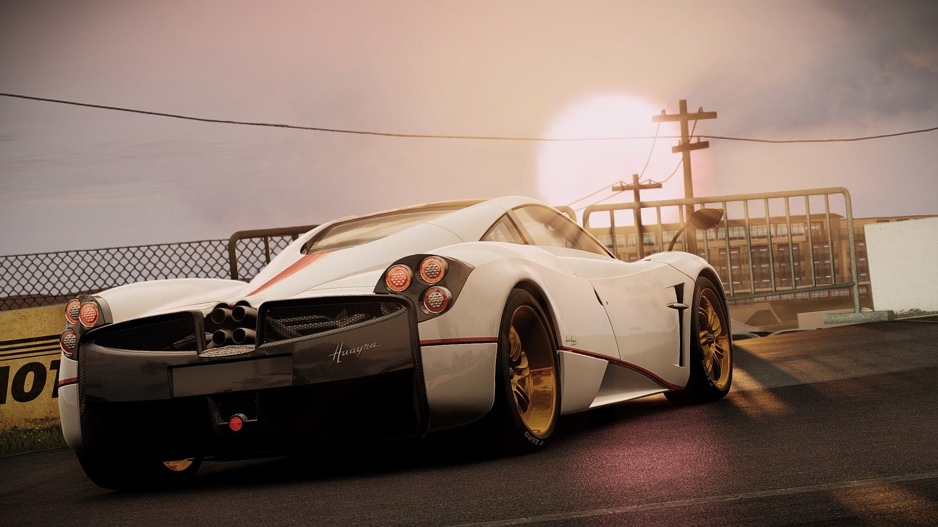 'Project Cars' para Wii U probablemente sea cancelado