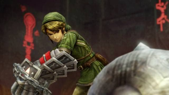 Best Buy ofrecerá los trajes de 'Skyward Sword' para 'Hyrule Warriors'