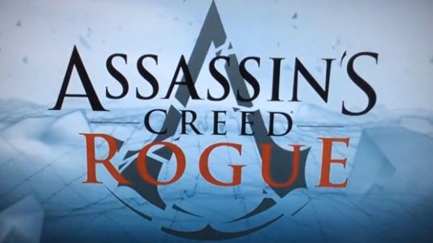 Ubisoft confirma que 'Assassin's Creed Rogue' no llegará a Wii U