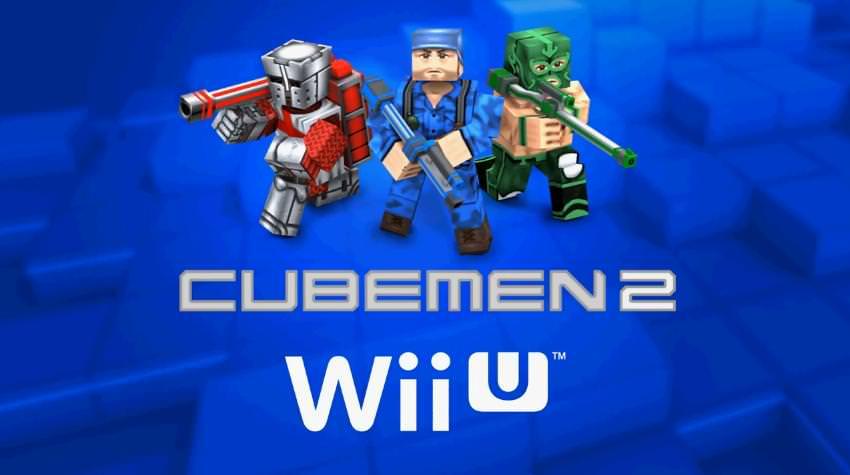 [Post-Análisis] 'Cubemen 2' (eShop Wii U)