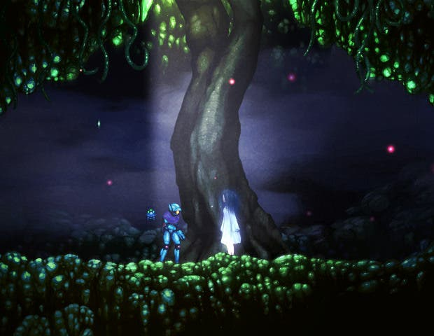 El creador de 'Ghost Song' está dispuesto a mover cielo y tierra para que el juego llegue a Wii U