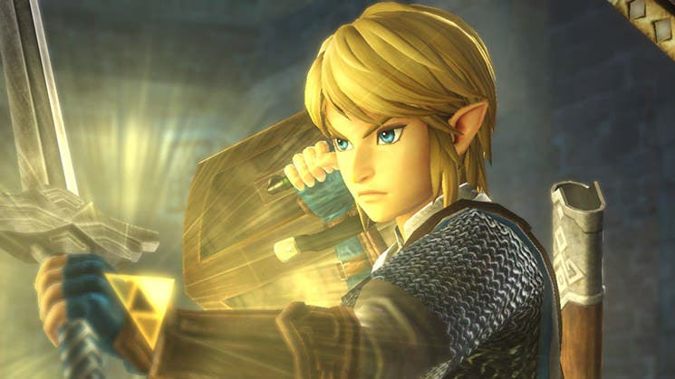 Disponible nueva actualización y DLC para 'Hyrule Warriors'