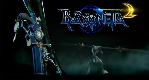 [Avance] Probamos la versión final de 'Bayonetta 2'