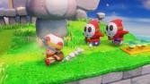 Nueva oleada de scans de 'Captain Toad: Treasure Tracker', 'Lost Heroes 2', 'Super Smash Bros. for Wii U' y más