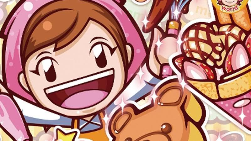 Anunciado 'Cooking Mama: My Sweets Shop' para Nintendo 3DS