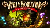 Image & Form confirma la función cross-buy para 'SteamWorld Dig'