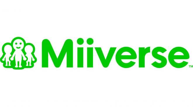 Nintendo está comenzando a mandar correos para recuperar el historial de publicaciones de Miiverse
