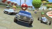 Detalles que han pasado desapercibidos de la actualización de 'Mario Kart 8'