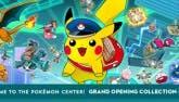 Se inaugura la tienda online de 'Pokémon Center' en EEUU