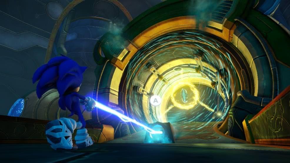 'Sonic Boom' se convierte en el título menos exitoso de la serie con 490.000 copias vendidas