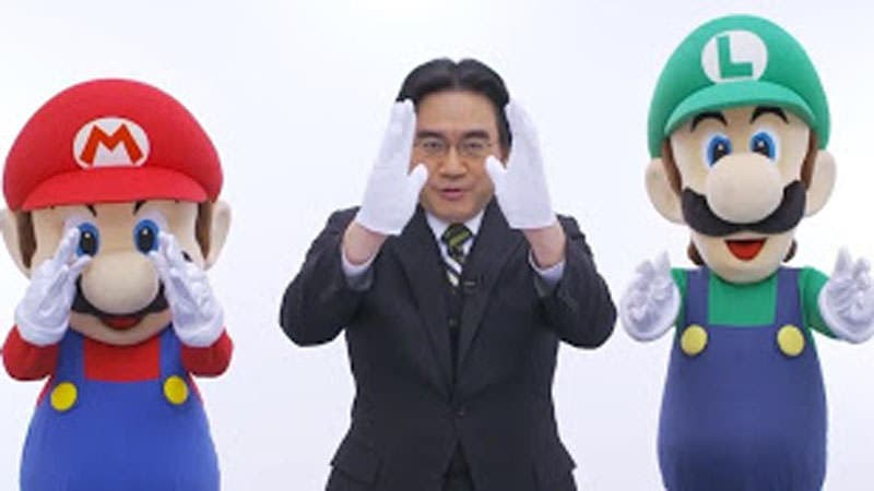 "Nintendo Europa: ""Please understand that you are the best fans in the world"""